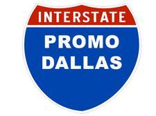 Interstate Promo Dallas logo