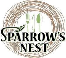 Sparrow's Nest logo
