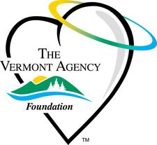 The Vermont Agency Foundation logo