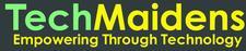 TechMaidens logo