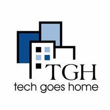 Q.J. Shi, Tech Goes Home logo