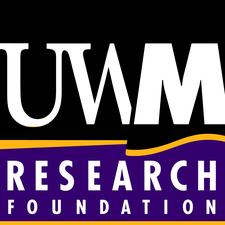 UWM Research Foundation, Inc.  logo