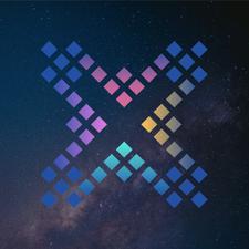 MetaX  logo