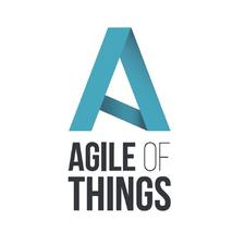 Agile of Things logo