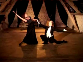 """"""" Une Chauve-Souris chez Johann Strauss """""""