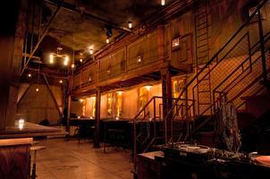 Band, DJ & Cocktails @ Harvard & Stone