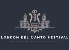 London Bel Canto Festival logo