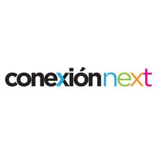 Conexión Next logo