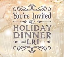 Holiday Family Style Dinner with Leadership Rhode Islan...