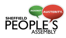 Sheffield People's Assembly logo