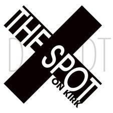 The Spot On Kirk / Skyline Artists Presents  logo