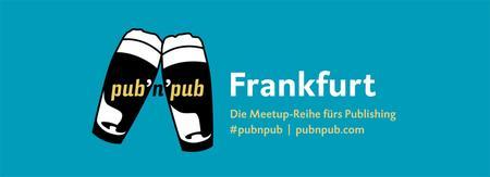 #pubnpub zur Frankfurter Buchmesse 2017