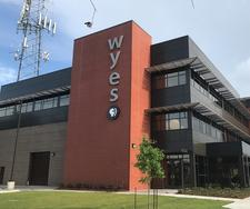 WYES-TV logo