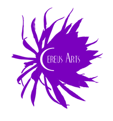 CEREUS ARTS logo