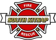 South Kitsap Fire and Rescue logo