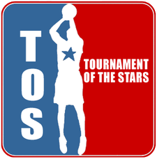 Tournament of the Stars logo