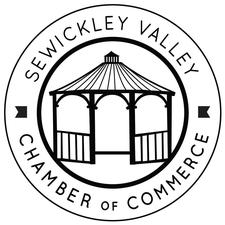 Sewickley Valley Chamber of Commerce logo
