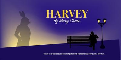 """Harvey"" by Mary Chase"