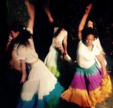 Latisha Cesar Dance logo