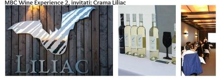 MBC Wine Experience 2
