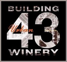 Building 43 Winery logo