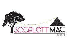 ScarlettMAC Events logo