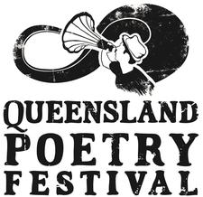 Queensland Poetry Festival logo