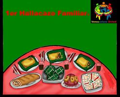 1er. Hallacazo Familiar Venezolano 2013