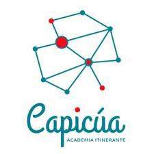 Capicúa. Academia Itinerante logo