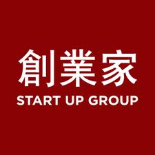 創業家 START UP GROUP logo