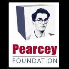 Pearcey Foundation logo