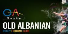 OA RUGBY CLUB logo