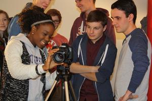 Filmmaking Weekend, 16+