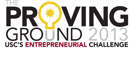 USC's Proving Ground Live Pitch Finale
