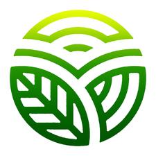 The Healing Farm logo