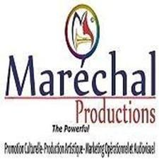 Maréchal Productions logo