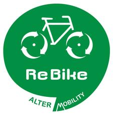 Rebike Altermobility logo