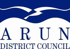 Arun District Council logo