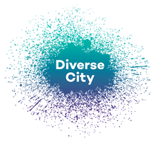 Diverse City logo