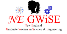 New England Graduate Women in Science and Engineering (NE GWiSE) logo