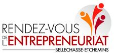 Rendez-vous de l'entrepreneuriat Bellechasse-Etchemins logo