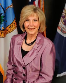 Ruth Anderson - Occoquan District Supervisor logo