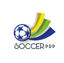Soccer PDP logo