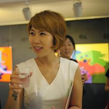 Jieun June Kim logo