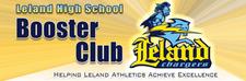 Leland High School Booster Club logo