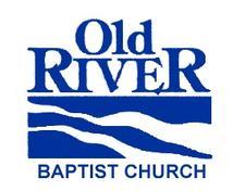 Old River Baptist Church logo