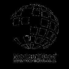 Modern Disco logo