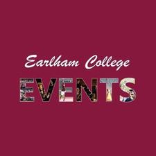 Earlham College Events logo