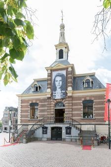 Museum Hilversum logo