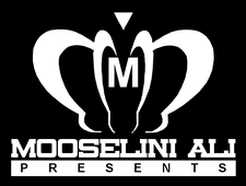 Mooselini Ali logo